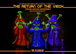 Soundviecher Special Edition - The Return of the Viech